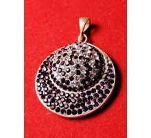 Pendant 925 Sterling Silver