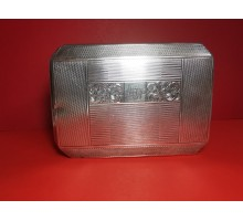 A cigarette case for ladies silver, 900, test Europe