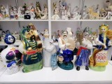 Decanters and jugs (37)