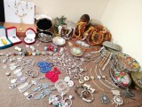 Jewelry and costume jewelry